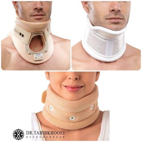 عوارض جراحی دیسک گردن