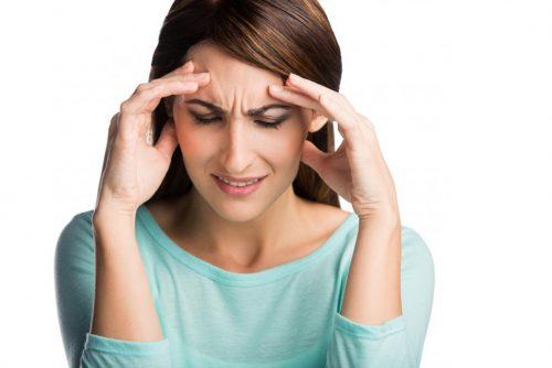 آیا سردرد یا سرگیجه طبیعی است؟ میتوان از مسکن استفاده کرد؟