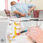 عوارض و خطرات جراحی دیسک کمر