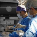 درمان هیدروسفالی با آندوسکوپی