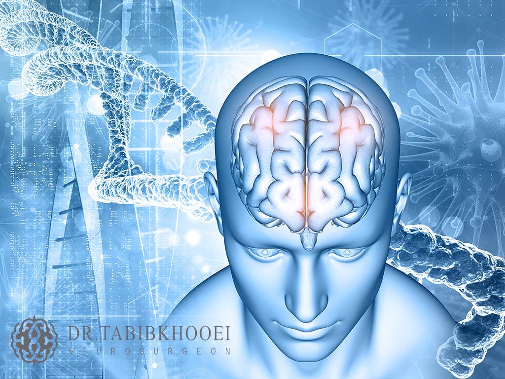 علت به وجود آمدن تومور مغزی و تومور نخاعی چیست ؟