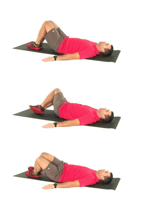 Trunk-Rotation-Exercise-Progression-Supine-with-feet-on-floor