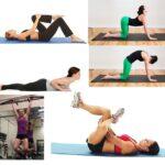 حرکات ورزشی برای درمان دیسک کمر